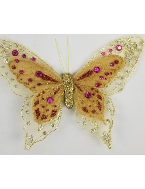 Decoratiune fluture F3